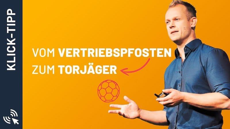 Eventmarketing Johannes Kirsch